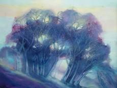 Moira Hooper: Winter Sun