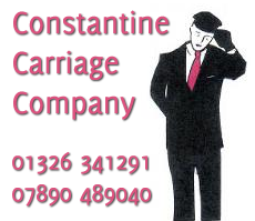 Constantine Carriage Company