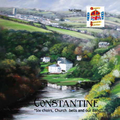 Constantine: Six choirs, church bells and our Band